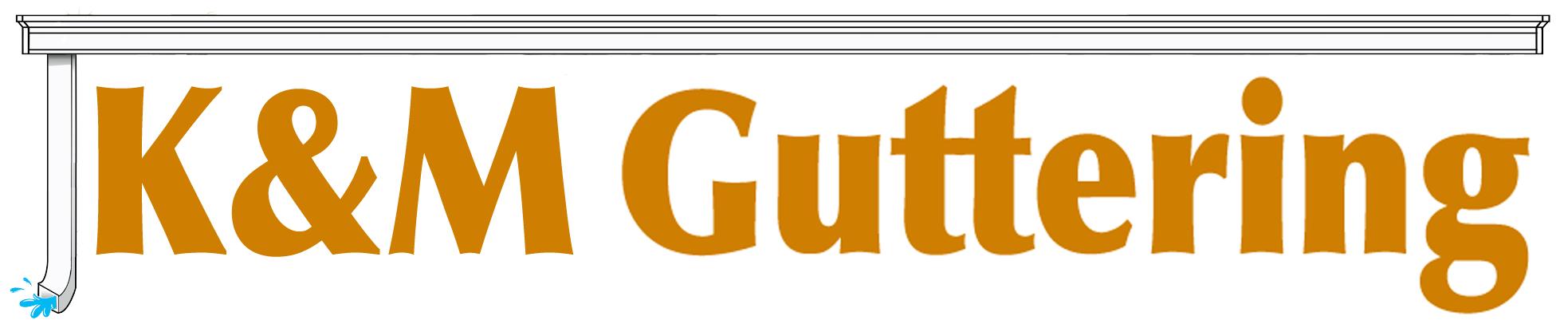 K&M Guttering 405-595-9090